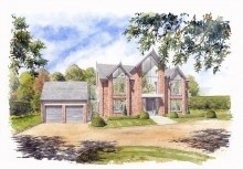 Images for Ryecroft Lane, Stapleford, Near Chester