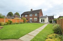 Images for Bucklow Avenue, Mobberley
