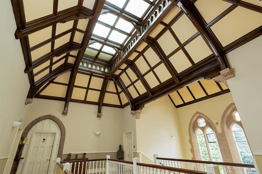 Images for Oakmere Hall, Chester Road, Oakmere